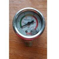 Đồng hồ không tự động 1 & 2 HP ( tròn )