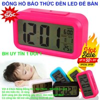 Đồng hồ led vạn niên  Dong ho led vong tay - CHỌN NGAY Đồng hồ để bàn LCD Led HD51 HL1010 Đa chức năng Thiết kế tinh xảo loại Cao cấp MẪU RT- 320 Giảm sốc NGAY TRONG HÔM NAY 50% Bảo hành uy tín 1 đổi 1 Sp