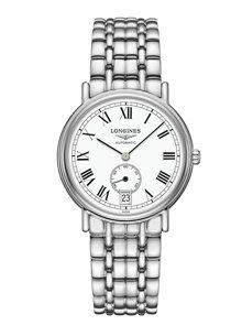 Đồng hồ nam Longines L4.804.4.11.6