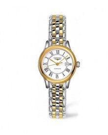 Đồng hồ nữ Longines L4.374.3.21.7