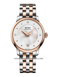 DONG HO MIDO BARONCELLI LADY DAY M039.207.22.106.00
