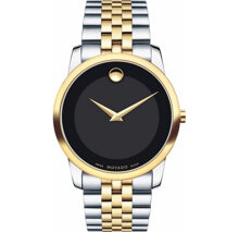 Đồng hồ nam Movado Museum Classic 0606899