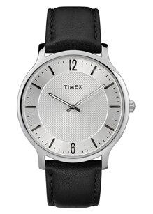 Đồng hồ nam Timex Metropolitan TW2R50000 (40mm)