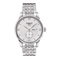 Đồng hồ nam dây thép không gỉ chống nước Tissot T006.428.11.038.01
