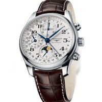 Dong ho Nam Longines Master Collection L2.669.4