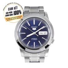 Đồng hồ nam dây thép không gỉ Seiko 5 Automatic SNKE51K1