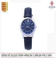 Đồng hồ nữ Julius JA-808LC