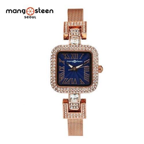 Đồng hồ nữ Mangosteen MS518D