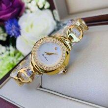 Đồng hồ kim nữ Olym Pianus OP2434DLK