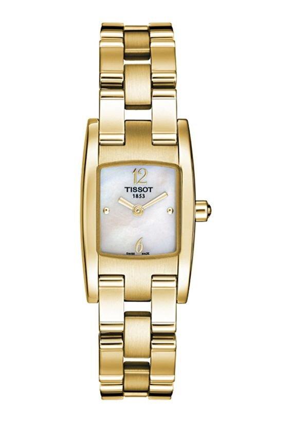 Đồng hồ nữ Tissot T042.109.33.117.00