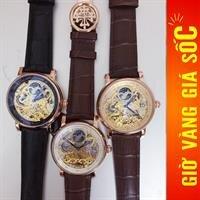 Đồng hồ nam Patek Philippe Automatic P.P983