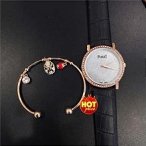 Đồng hồ nữ Piaget Diamond PA.133