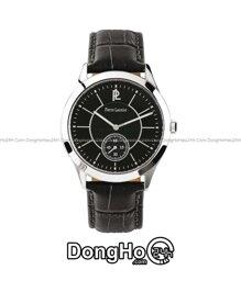Đồng hồ nam dây da Pierre Lannier 269D133