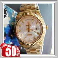 Đồng hồ Rolex Automatic R.L11691 Cỡ đại Size: 40mm