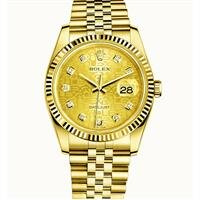 Đồng hồ nam Rolex DateJust R.L147