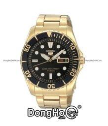 Đồng hồ nam Seiko SNZF22J1