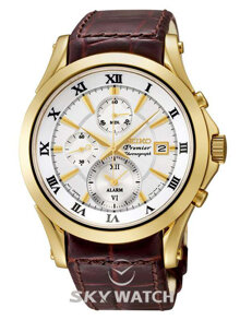Đồng hồ nam Seiko SNAF 22P1