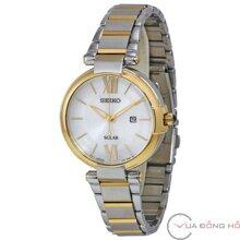 Đồng hồ nam Seiko Solar SUT154P1