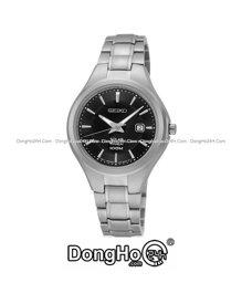 Đồng hồ Seiko nữ Solar Titanium SUT201P1