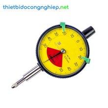 Đồng hồ so cơ 0-1mm Mitutoyo 2972TB