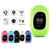 Đồng hồ thông minh định vị GPS Q50 NEW 2019