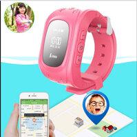 Đồng hồ thông minh định vị gps cho trẻ em chống nước siêu bền