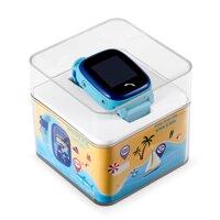 Đồng hồ thông minh định vị gps cho trẻ em chống nước IP67 siêu bền wonlex GW400S