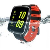 Đồng hồ thông minh Kingwear GV68 kết nối Bluetooth với iOS và Android
