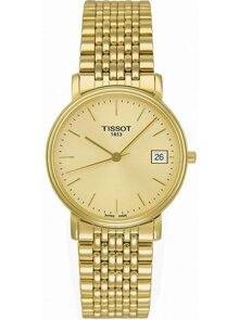 Đồng hồ nữ Tissot T52.5.281.21