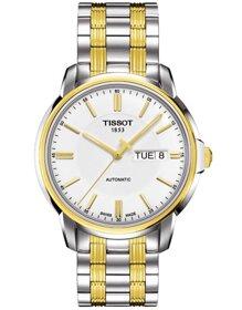 Đồng hồ Tissot T065.430.22.031.00 Automatic