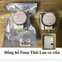 ĐỒng Hồ Tủ Lạnh Pana Thái Lan Có Viền