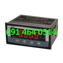 Đồng hồ đo điện áp Autonics MT4W-AV-43
