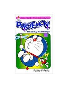 Doraemon truyện ngắn - Tập 18