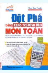 Dot Pha Bang Casio FX570VN Plus Mon Toan