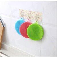 Dụng cụ rửa chén rửa rau củ siêu sạch an toàn