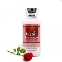 DUONG THE BATH & BODY WORKS PINK CASHMERE 236ML