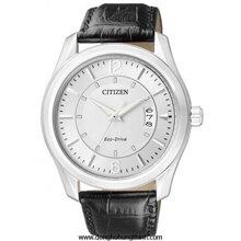 Đồng hồ đôi Citizen AW1031-06B và FE1011-03B