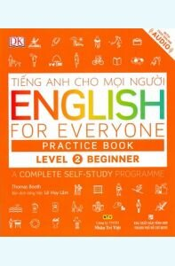 English for Everyone – Level 2 Beginner – Practice Book