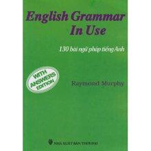 130 Bài Ngữ Pháp Tiếng Anh