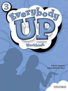 Everybody Up 3: Workbook