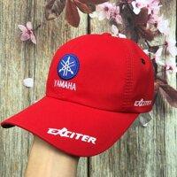 [Exciter Team] Nón Kết Hiệu Xe Exciter hàng quảng cáo chất lượng cao  Mũ Kết Tem Xe Exciter  Thời Trang Tem Xe Exciter  Phụ kiện thời trang xe Exciter