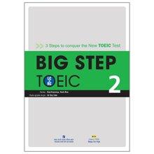 Big Step TOEIC 2 (Kèm 1 MP3) - Kim Soyeong & Park Won
