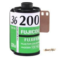 Film Fuji C200