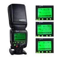 Flash Shanny SN600N Speedlite for Nikon