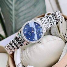 Đồng hồ nữ Frederique Constant Slimline FC-206ND1SD26B