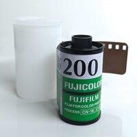 FujiFilm C200 - 36 tấm date 2022