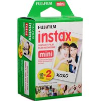 Fujifilm instax Flim mini 20 sheets