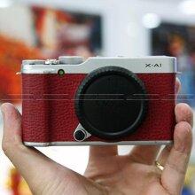 Máy ảnh DSLR Fujifilm XA1 (X-A1) Kit 16-50mm - 16.3MP