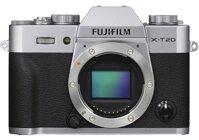 Fujifilm X-T20 (Silver)   Chính Hãng