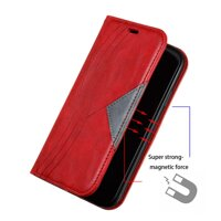 Funda De Teléfono Con TabA De Cuero Cho Xiaomi Mi A3 9T 9 Pro Funda De Cartera Cho Redmi 6 7A 8 8A Note 7 8 Pro Carcasa De Lujo Sơ Đồ Deseo